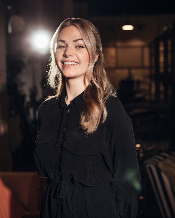 Maria Kovacevic
